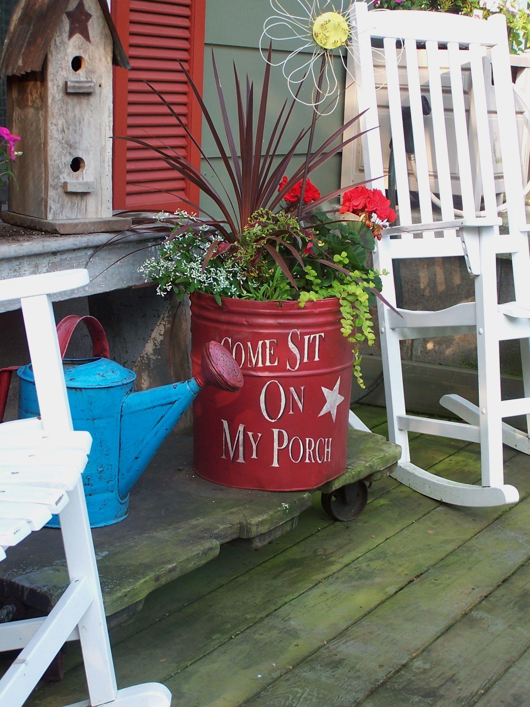 step up porch | front porch | pinterest | blech, balkon und rund ums