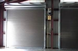 commercial roll up doors - Bing images