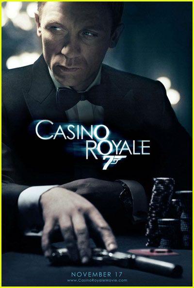 Casino Royale James Bond Movie Posters James Bond Movies Bond Movies