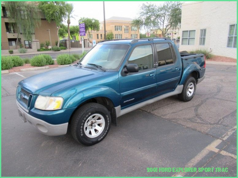 How To Leave 12 Ford Explorer Sport Trac Without Being