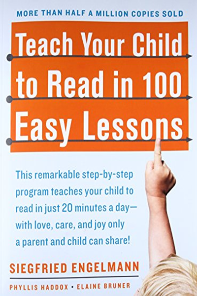 1986 Teach Your Child To Read In 100 Easy Lessons By Siegfried