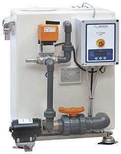 Ecomar Sewage Treatment Systems Ecomar Treats And