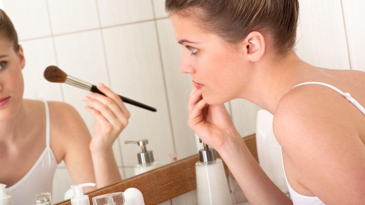 نصائح رائعة للحفاظ على البشرة الحنطية نصائح رائعة للحفاظ على البشرة الحنطية Https Youtu Be Smiu Makeup Tips For Oily Skin Tips For Oily Skin Oily Skin Makeup