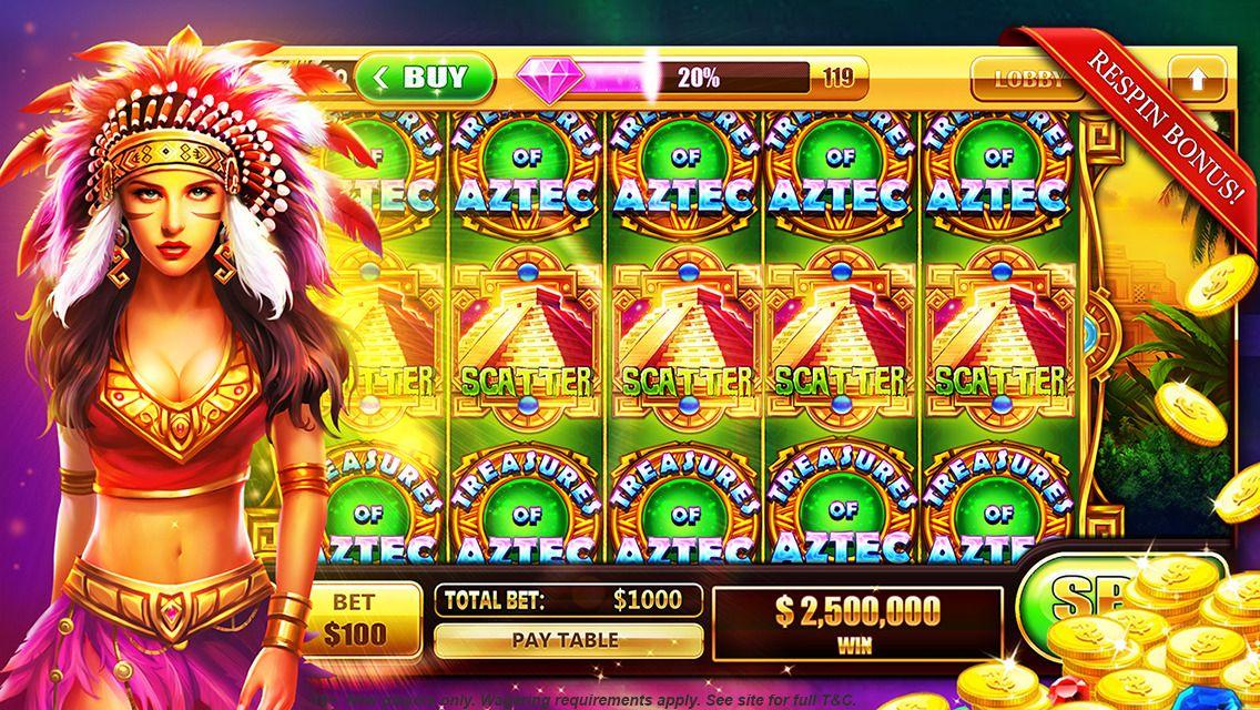 Bestes Online Casino Slots