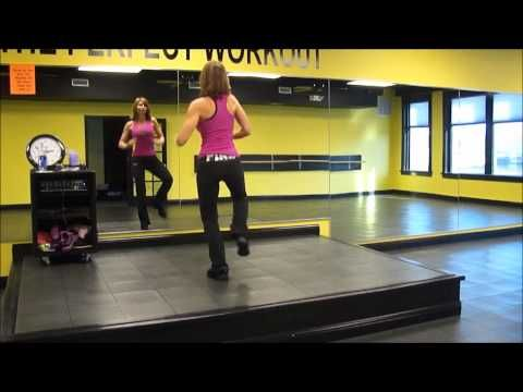 Dance Fitness LAS  GATITAS SONG