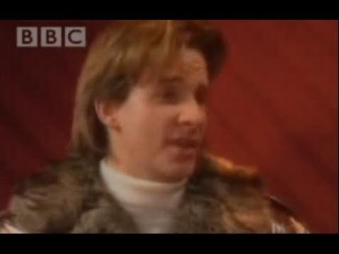What a Guy! Red Dwarf - BBC - YouTube