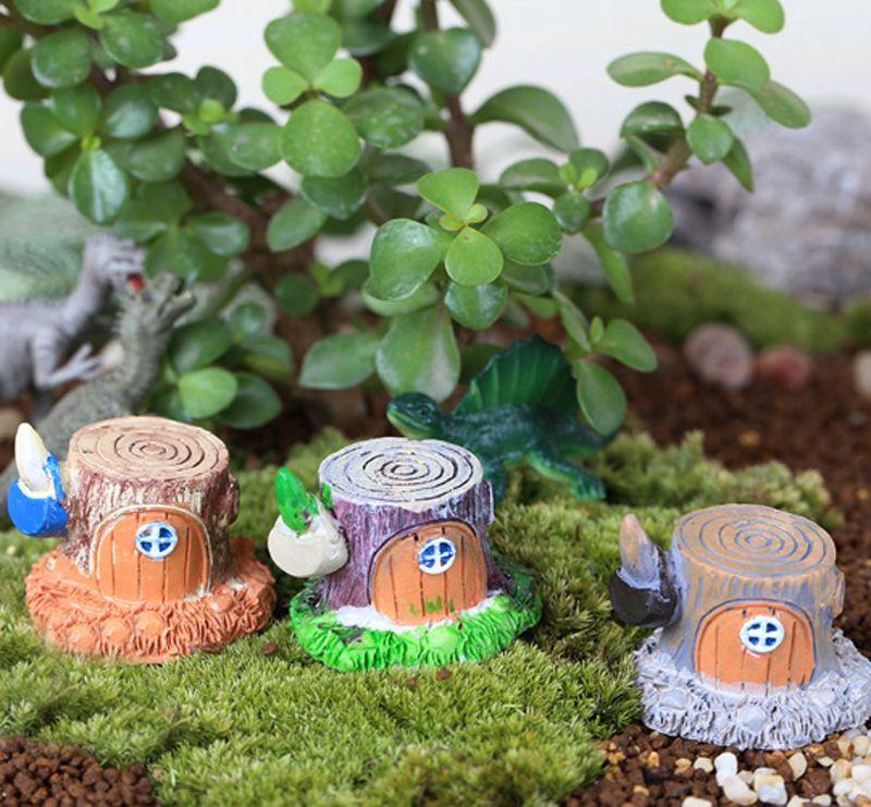 Popular Fairy Tree House-Buy Cheap Fairy Tree House lots from ...