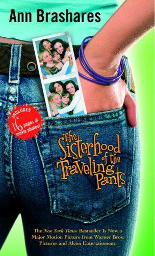 """The Sisterhood of the Traveling Pants""."