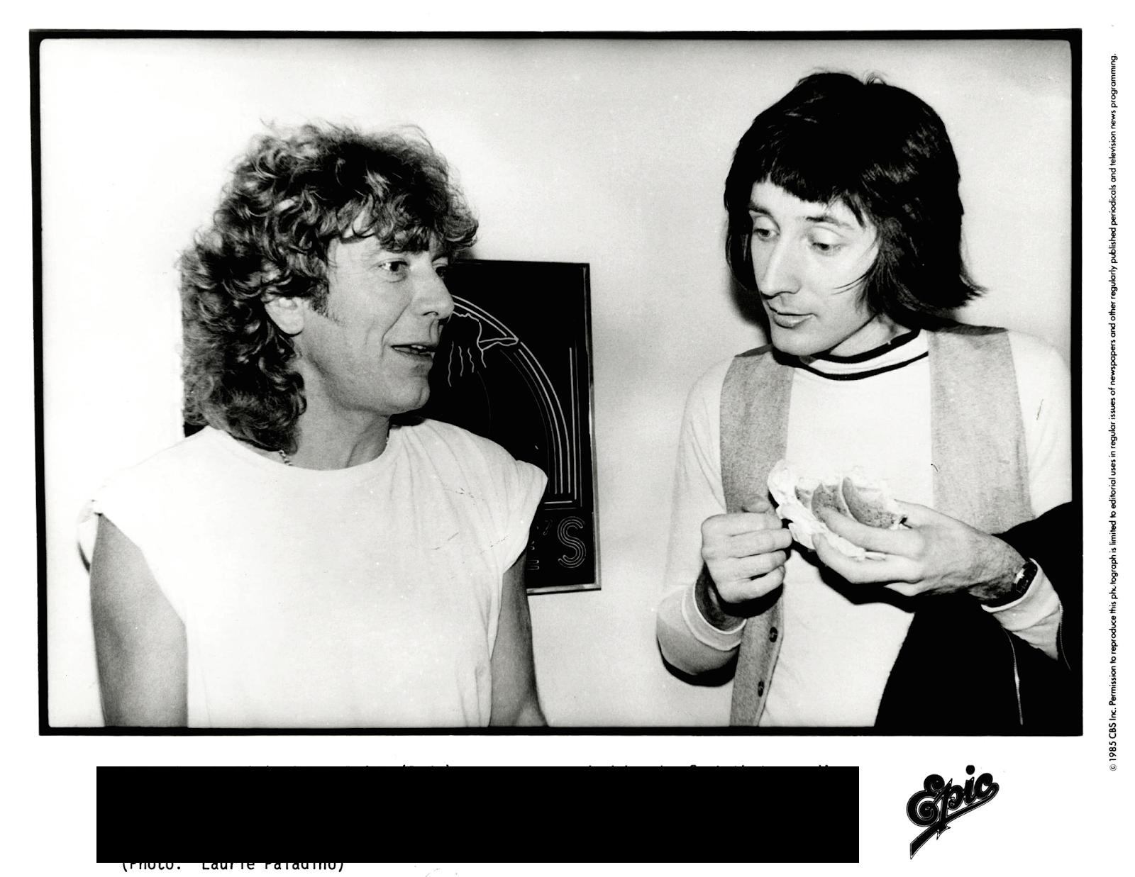 Hard Mais Rock Ïードロック Robert Plant Moi