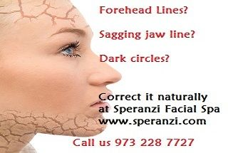 Face Lift Treatment At Speranzi Spa Delivers Dramatic Changes Naturally