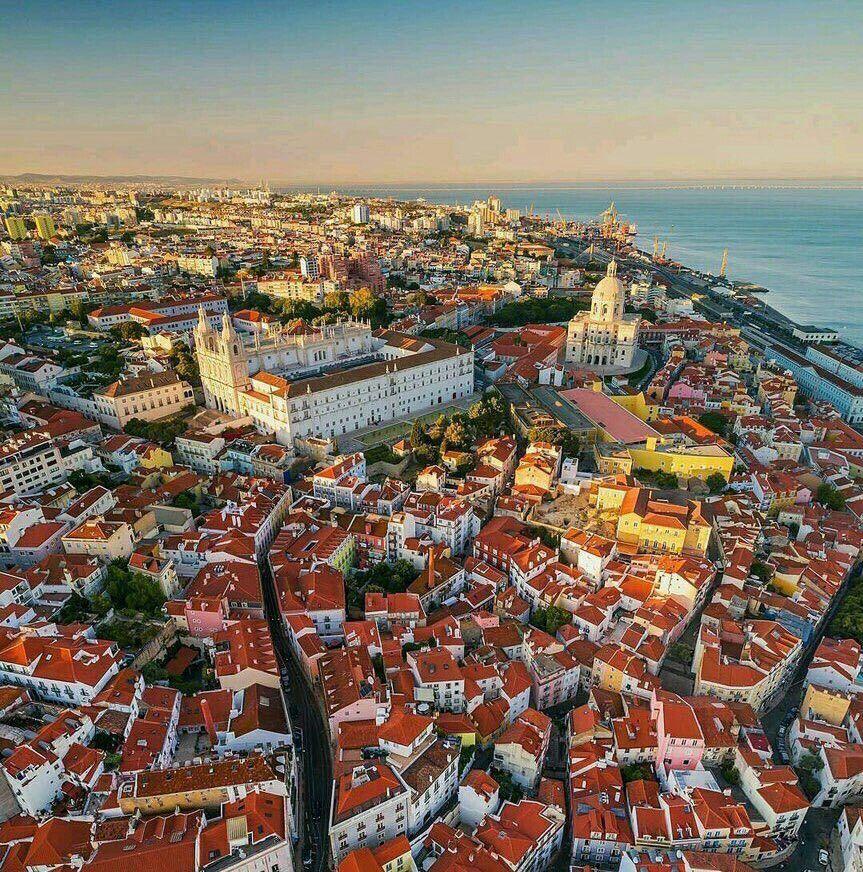 лиссабон столица португалии фото и описание садовом дизайне такой