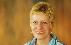 Isabella Münster, Afrika Expertin