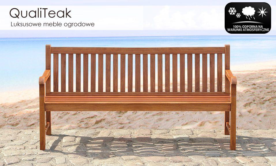 Drewniana Lawka Ogrodowa Lawka 180 Cm Toscana 5311242094 Oficjalne Archiwum Allegro Outdoor Furniture Outdoor Decor Decor
