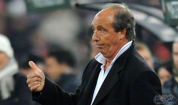 جيامبييرو فينتورا يوضّح العثور على ضالته في…: عثر منتخب إيطاليا لكرة القدم، على ضالته أخيرًا في خط الهجوم، ويحاول المدرب الجديد جيامبييرو…