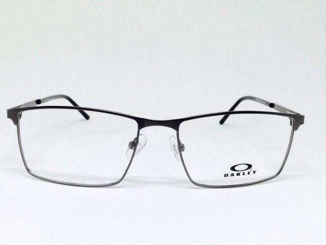 4a490c063 Óculos De Grau Oakley Crosslink Frete Gratis - R$ 99,99 em Mercado Livre