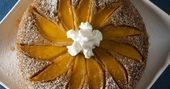 Photo of Mango Butter Cake – Eggland's Best #easter recipes dinner #easter recipes dinner…
