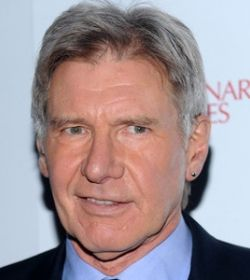 Harrison Ford Harrison Ford Celebrities Actors