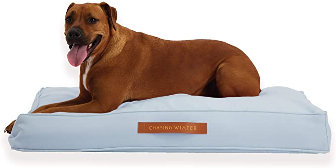 Chasing Winter Pet Beds/Dog Beds/Calming Bed