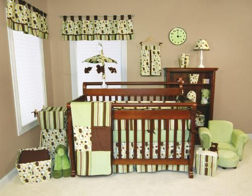 Fun And I Love Chocolate Brown Baby Room Themes Baby
