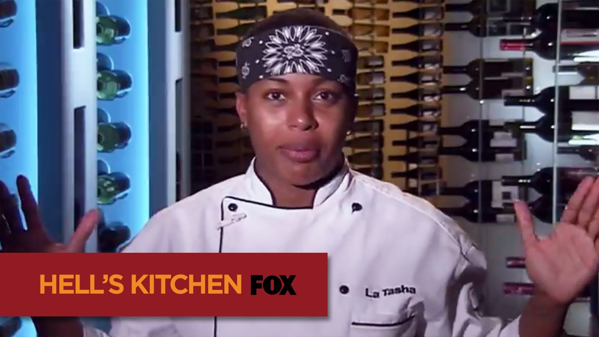 hells kitchen fox broadcasting - Hells Kitchen Fox