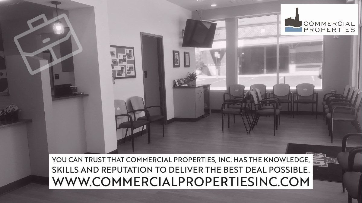 Development in 2020 Commercial property, Property