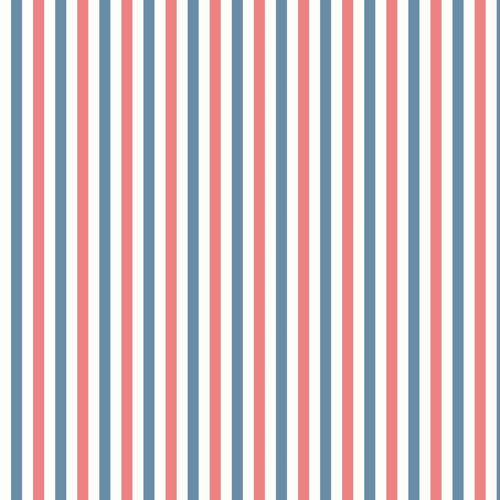 Red, White, and Blue stripe digital scrapbook paper...{300 ...