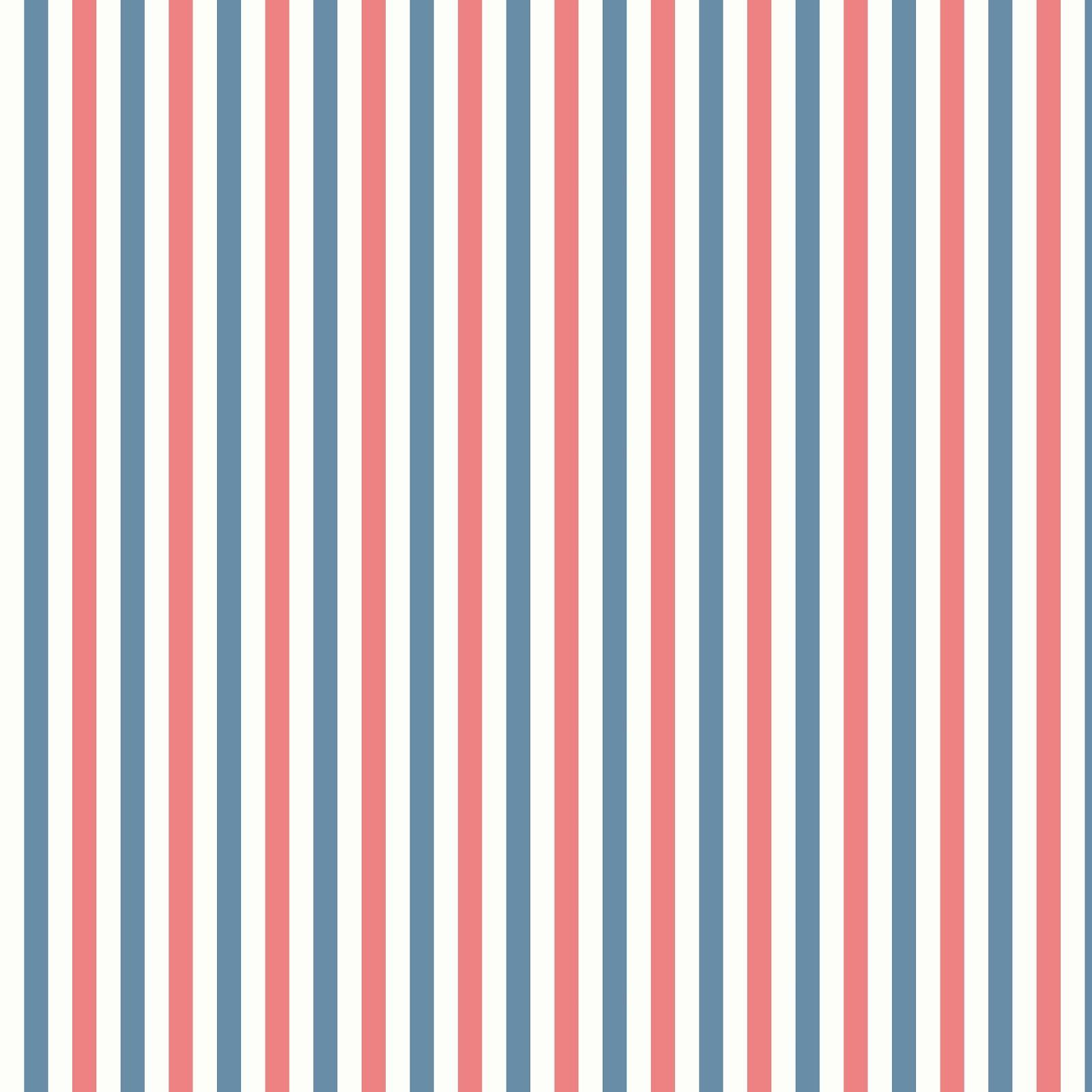 red white and blue stripe digital scrapbook paper 300 dpi free