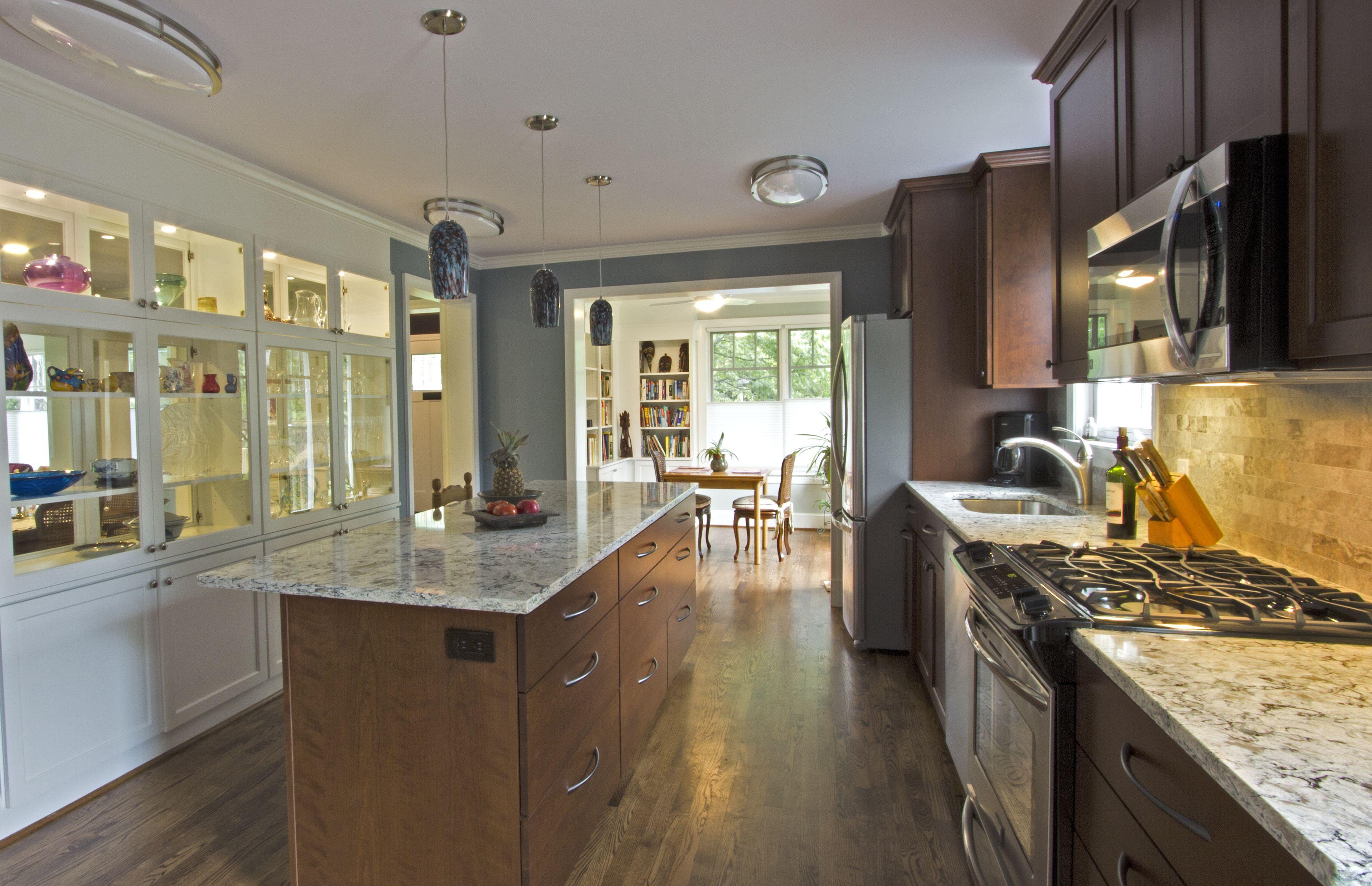 Best Open Concept Floor Plans Houses Pinterest Open concept