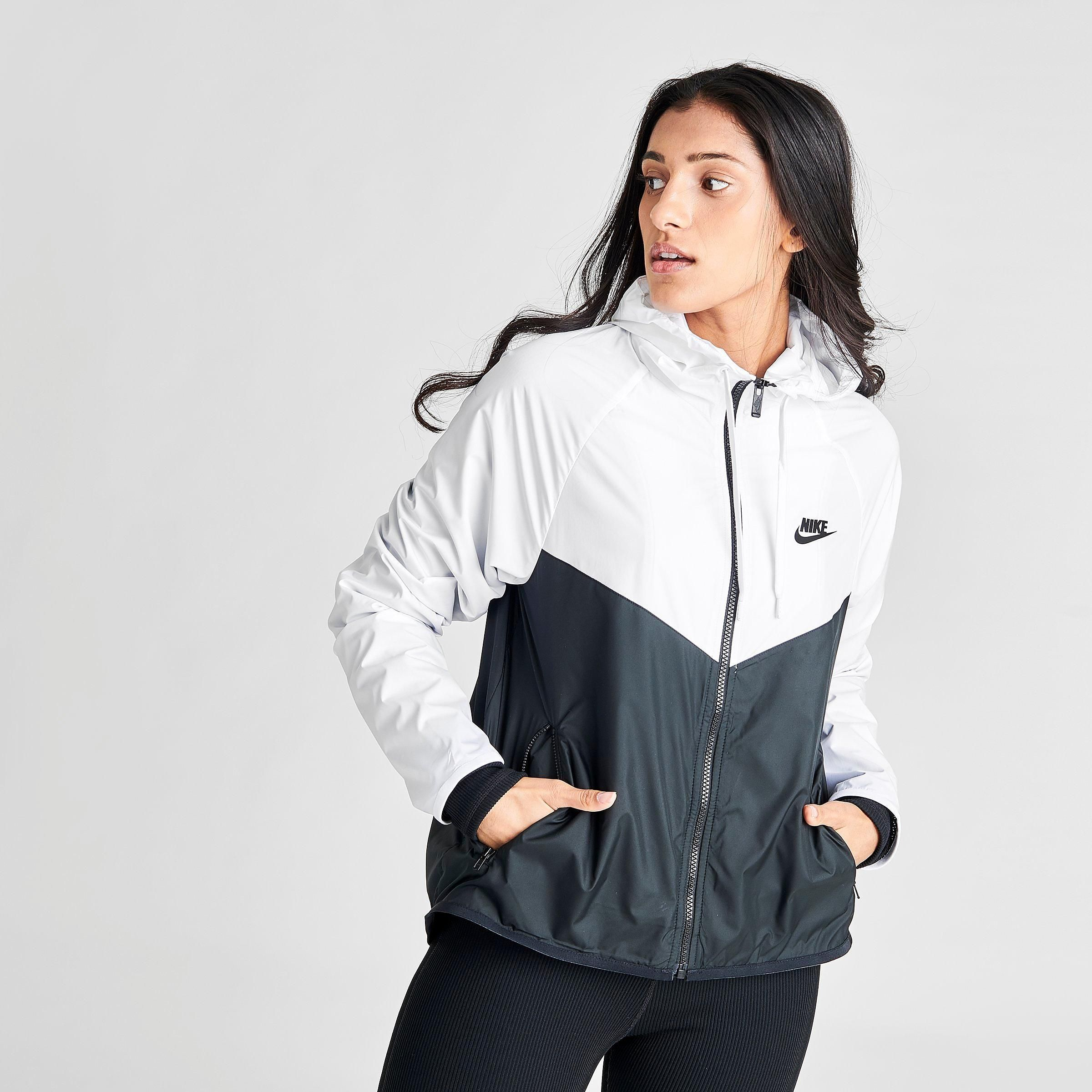 Women S Nike Sportswear Windrunner Jacket In 2020 Nike Air Max For Women Windrunner Jacket Nike Women