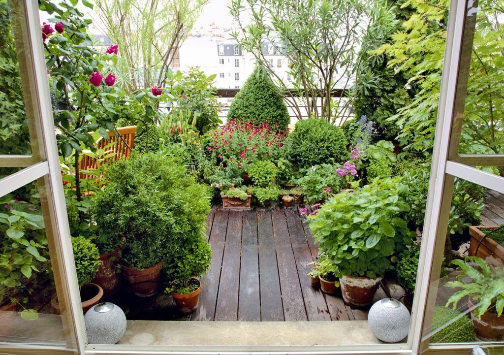 Fiori Perenni Da Balcone Immagini Di Balconi Fioriti | Garden ...