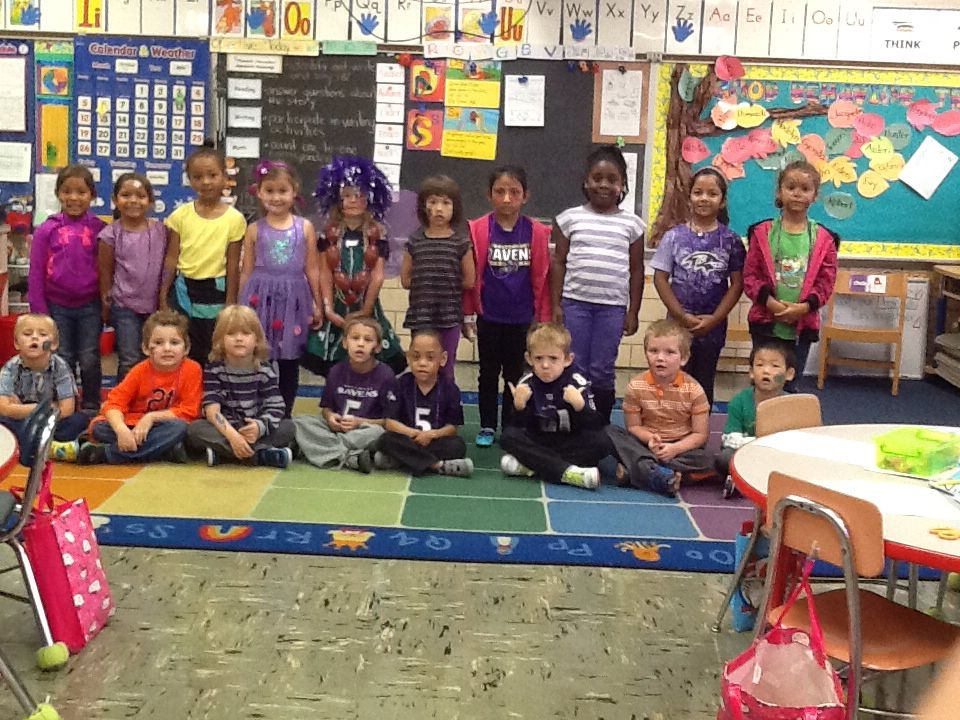 Purple Friday Elementary schools, Basketball court, School