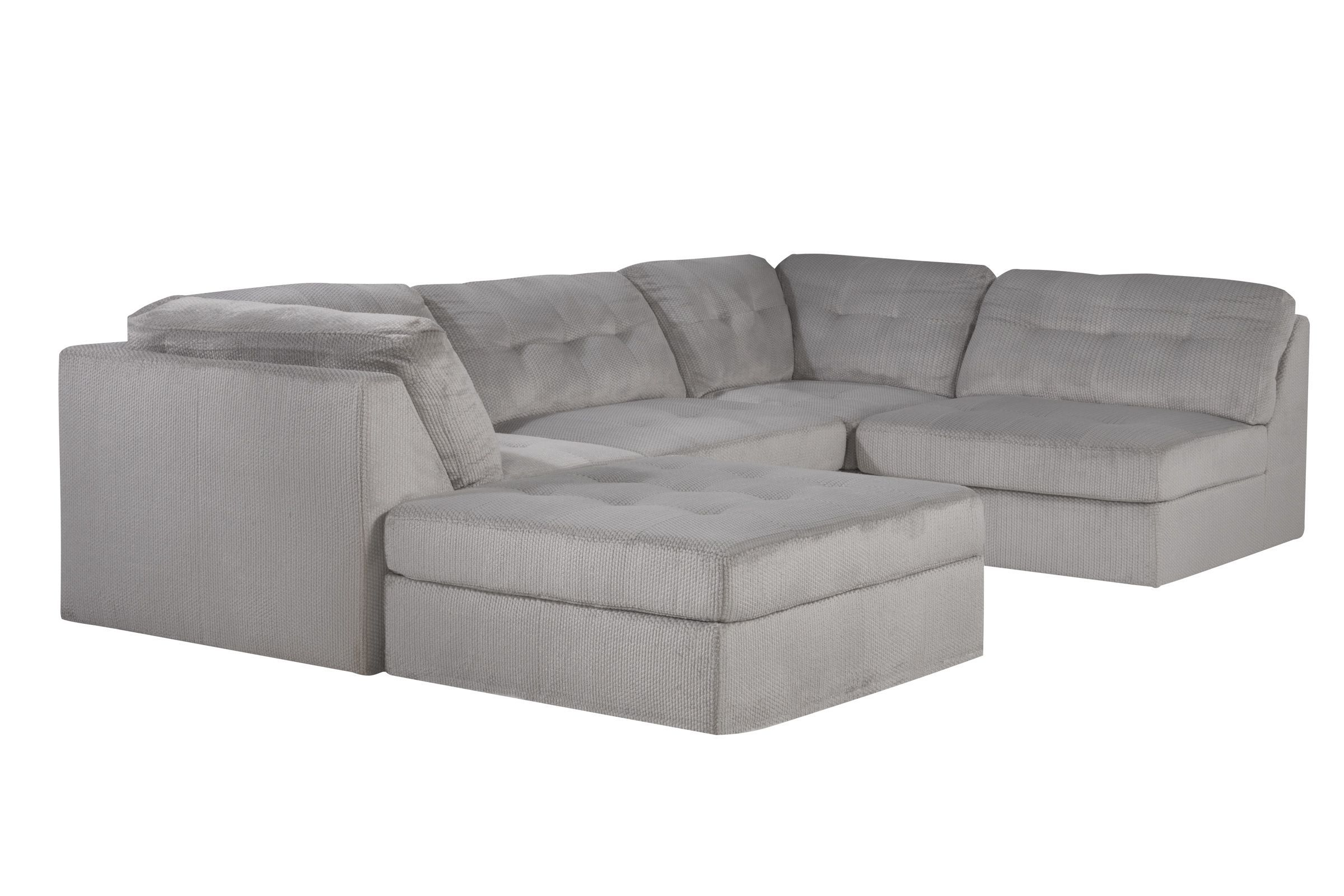 Granada Sectional Ottoman Sectional Ottoman Furniture Home