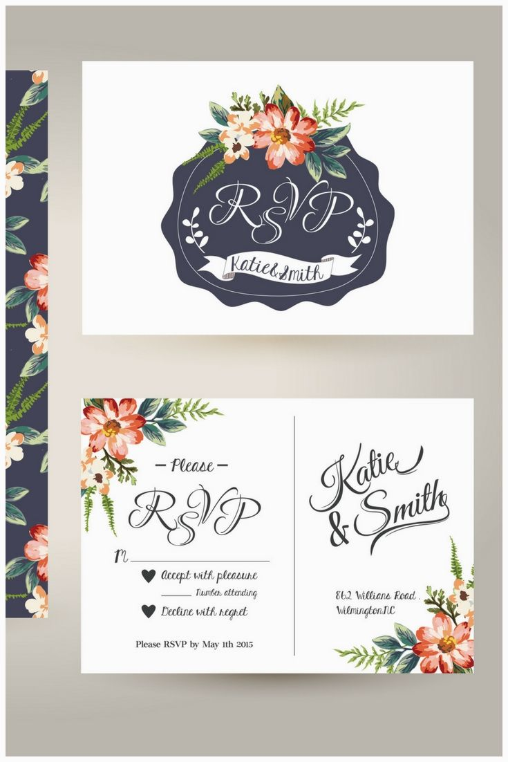 Top Wedding Invitations Design Template Online For Your Own Memorable Wedding Ceremony With Images Fun Wedding Invitations Wedding Invitation Online Design