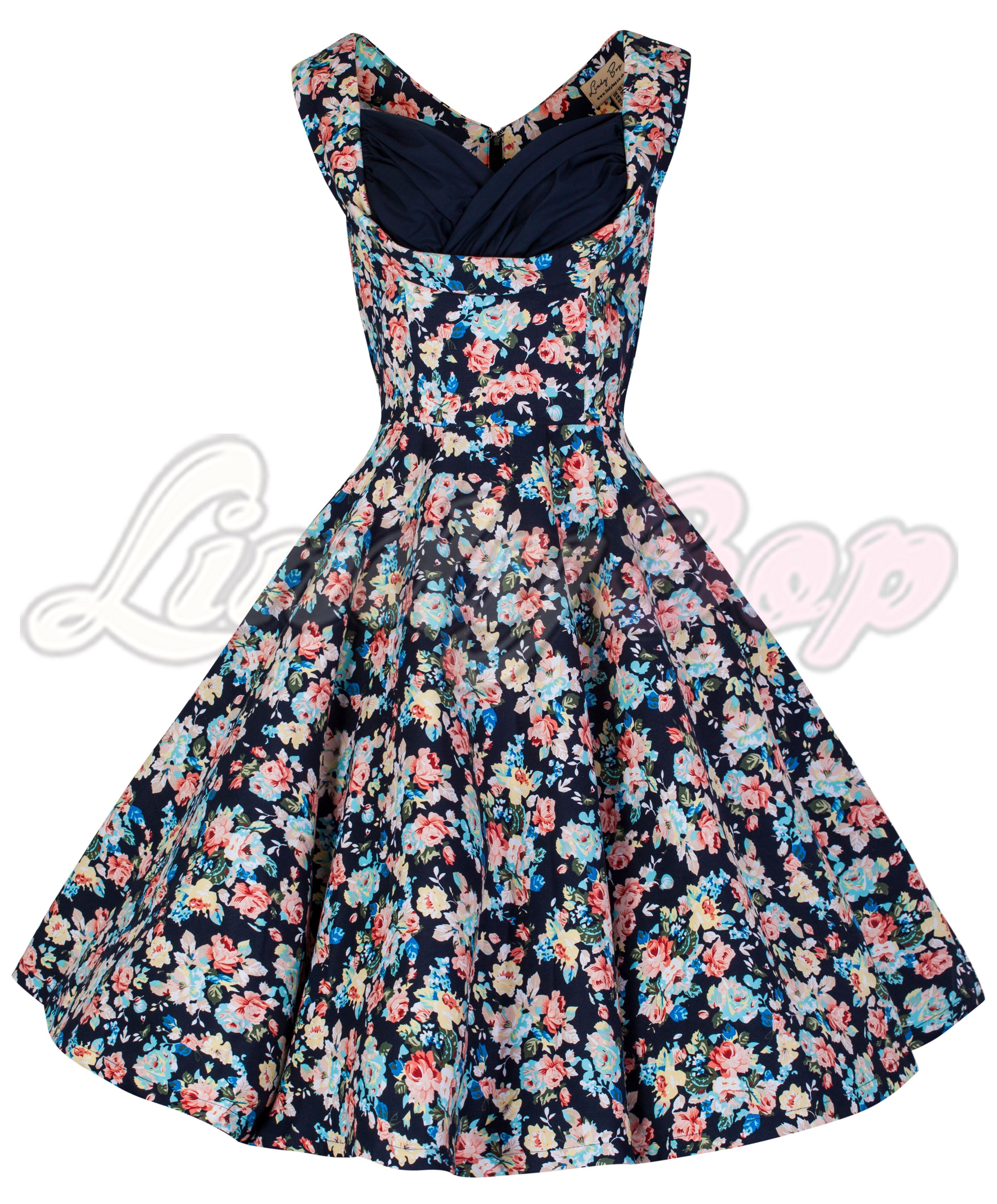 13afe42aec1a0a www.lindybop.co.uk Vintage Inspired Fashion, Vintage Inspired Dresses,  Vintage