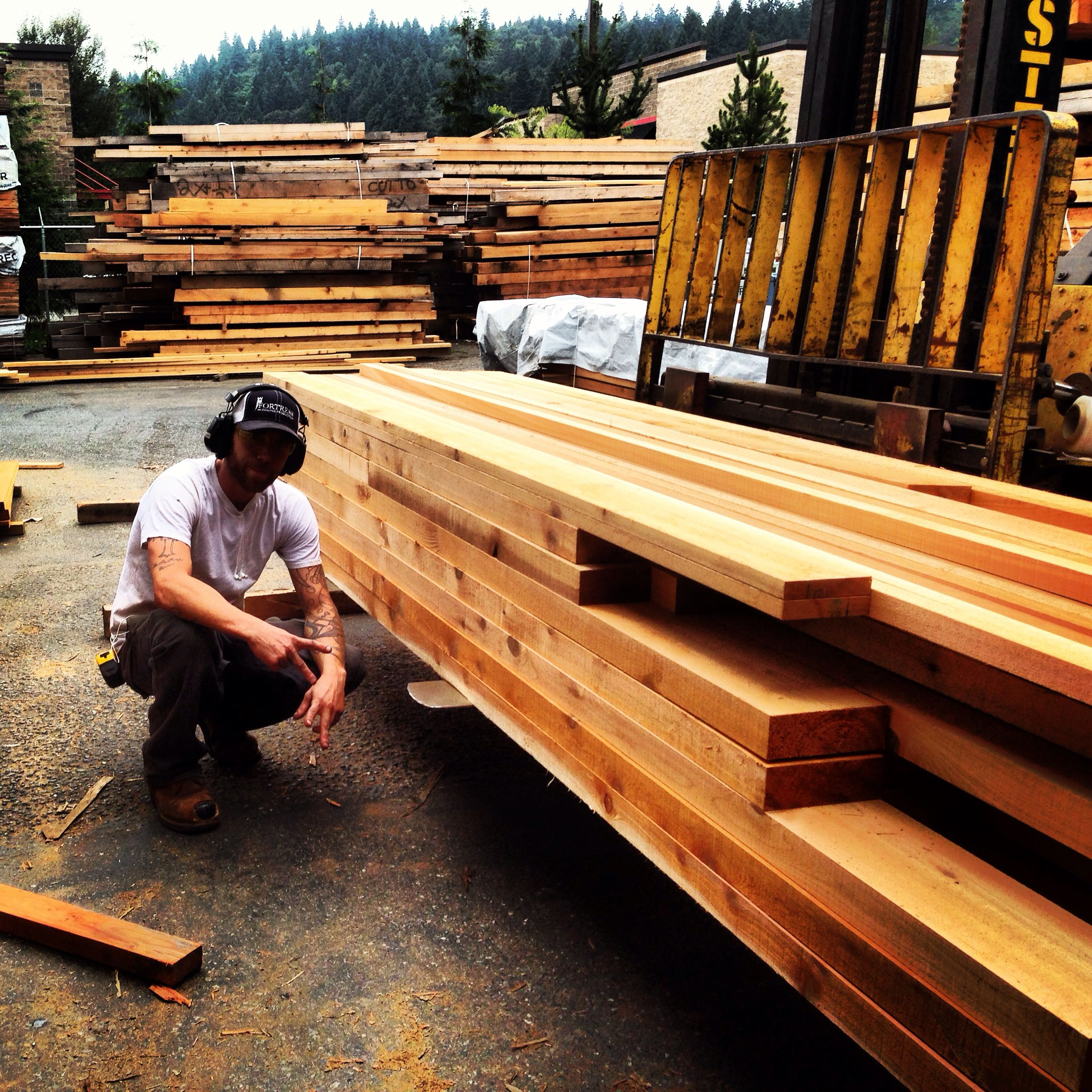 Issaquah Cedar And Lumber