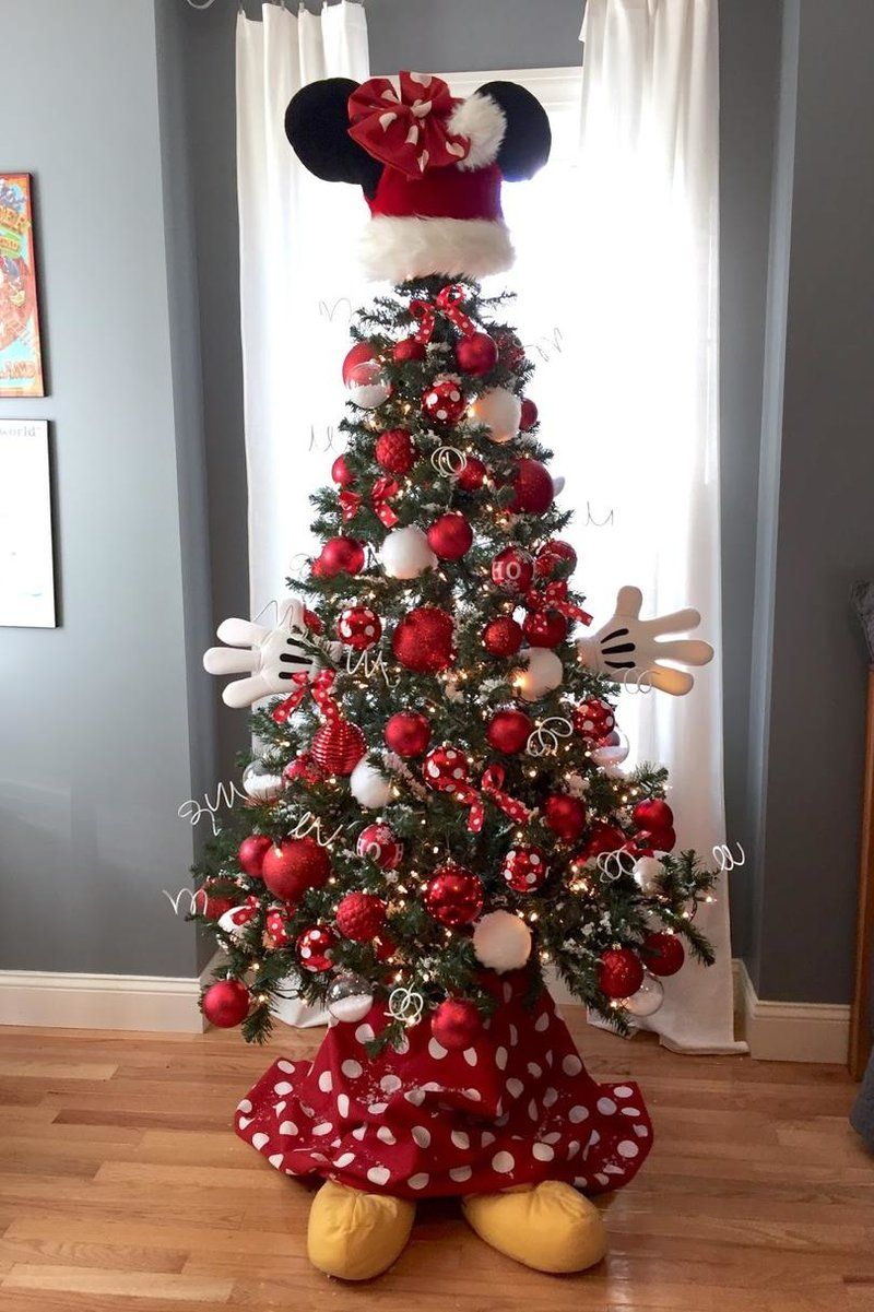Christmas Tree Themes For Any Style Christmas Tree Decorating
