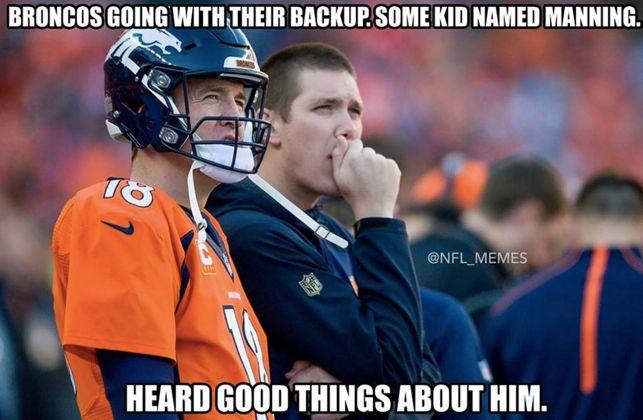 Super Bowl Ready The Best Nfl Memes Ever Nfl Memes Funny Funny Nfl Nfl Memes
