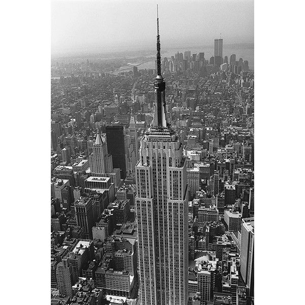 """iCanvas """"Empire State Building (New York City)"""" by Christopher ..."""