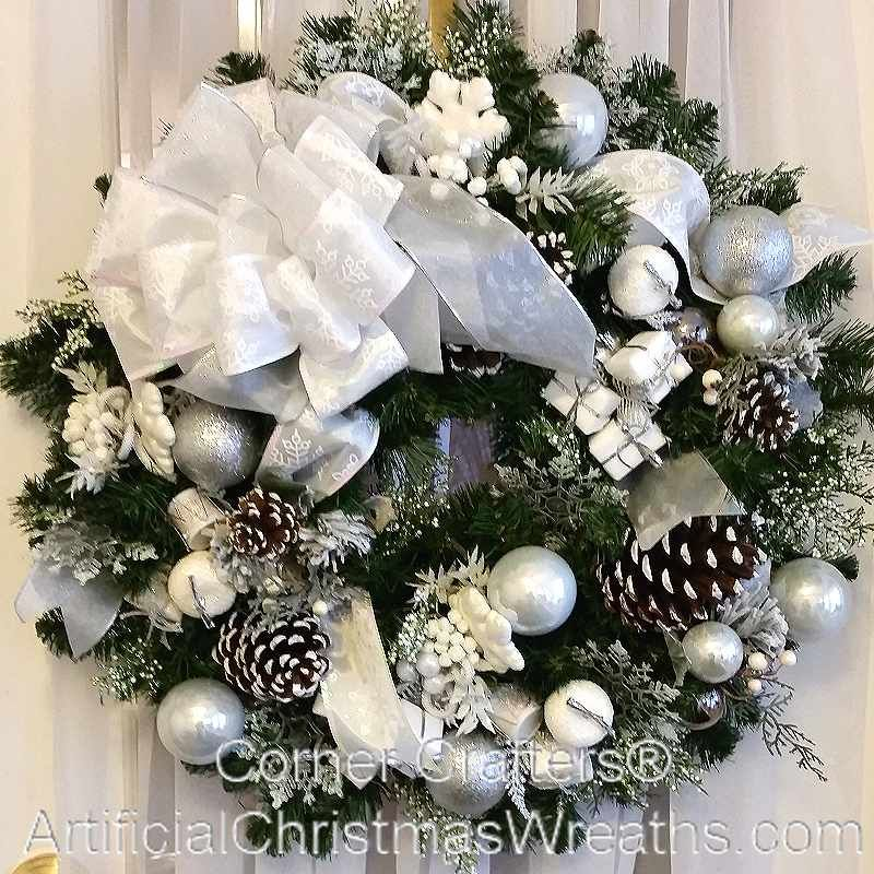 white christmas wreath christmas wreaths white christmas wreath christmas wreaths diy white christmas wreath christmas