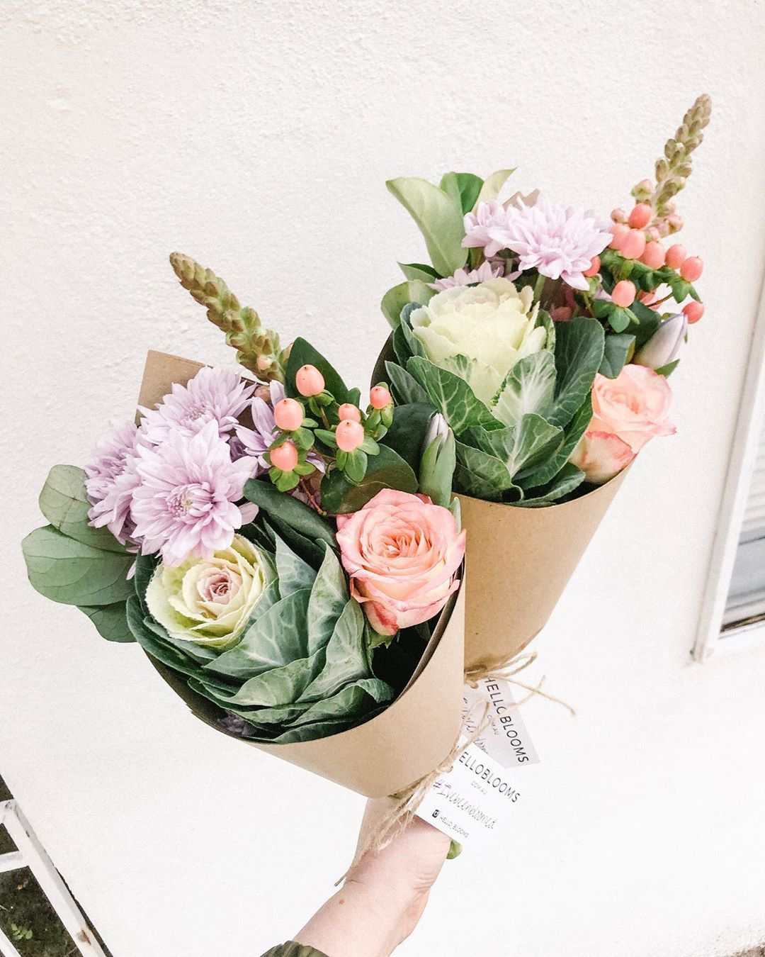 FLOWER + PLANT DELIVERY on Instagram: \u201cMonday\u2019s Blooms \ud83e\uddda\ud83c\udffc ...