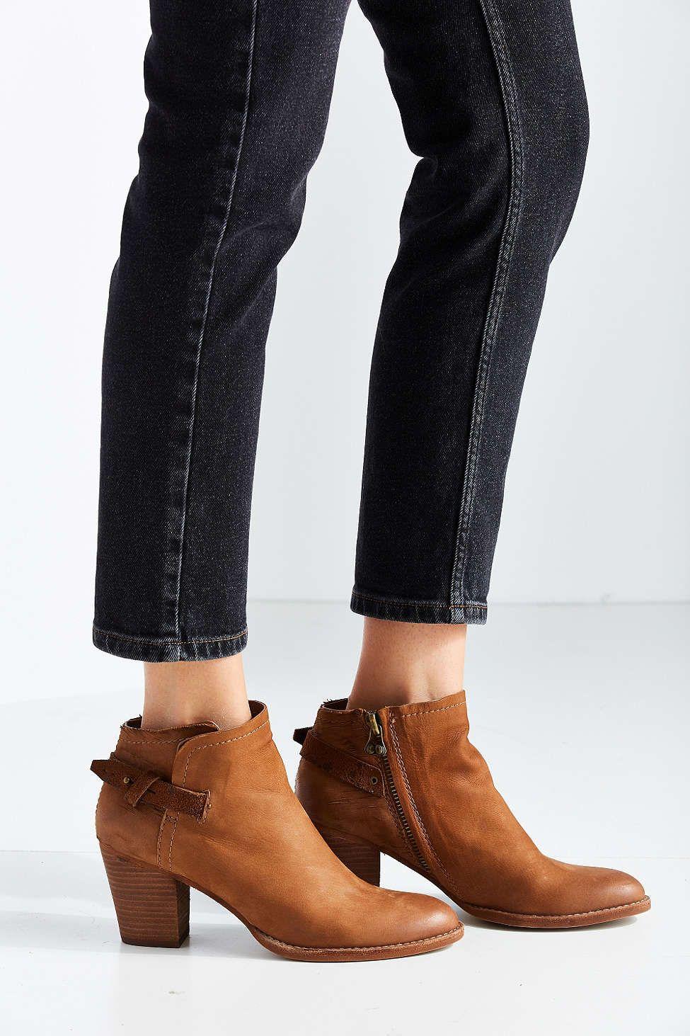 Women's Joplin Ankle Bootie