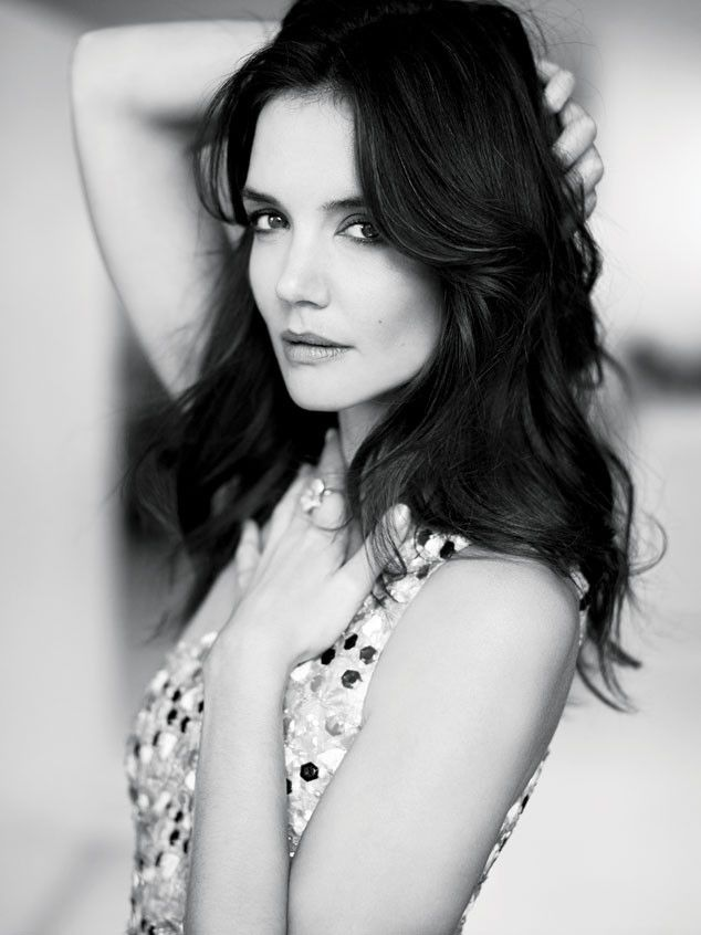 Katie Holmes: I Don't Know If I Have Moved Past Dawson's Creek  Katie Holmes, ELLE Canada