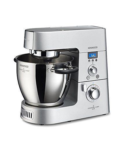 OFFERTA! Il Robot da cucina Kenwood Cooking Chef è in offerta! Leggi ...