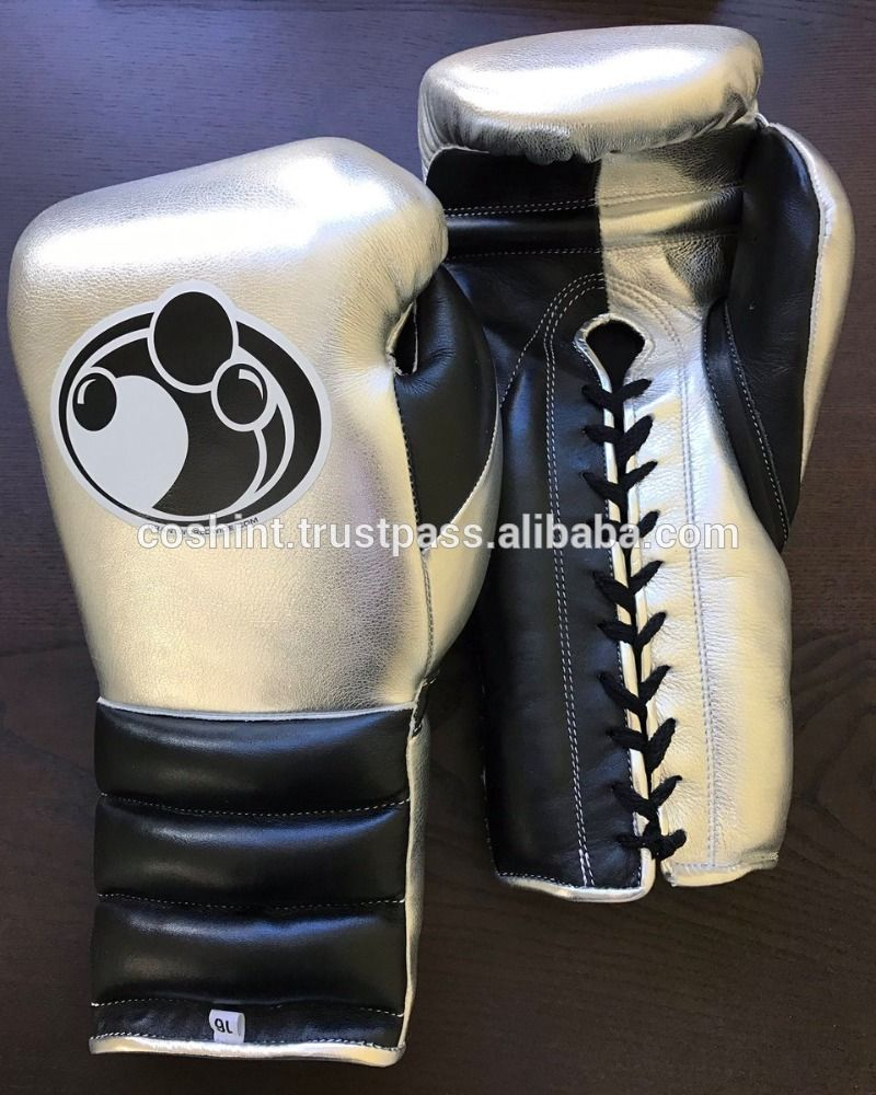Black leather gloves brisbane - Cow Leather Grant Mexican Boxing Gloves Supplier Equipment Supplier Cosh Leather High