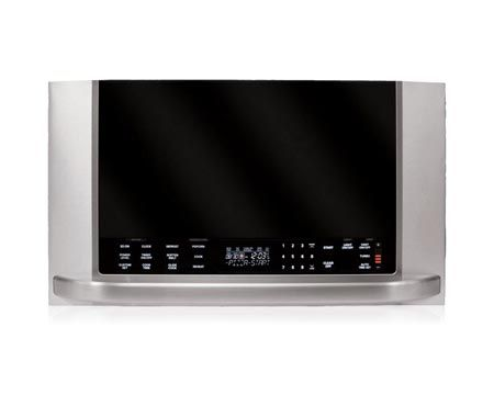 Lg Lmvm2277 Stainless Steel Over The Range Microwave Lg Usa Lg Usa Range Microwave Apartment Furniture