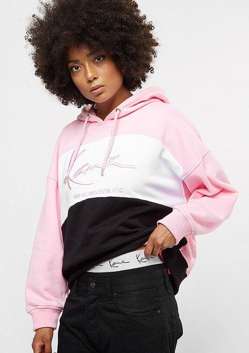 401065f5c5a18 Karl Kani Blocked pink white black bei SNIPES bestellen!