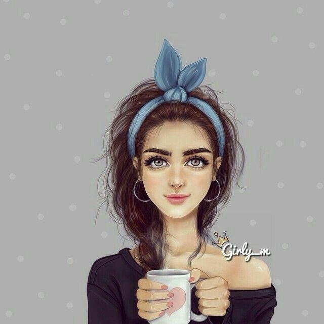 Pin By Iffah Fathin On Style: Pin By Shiza Khan On A_Ãrt_&_Dõllẞ