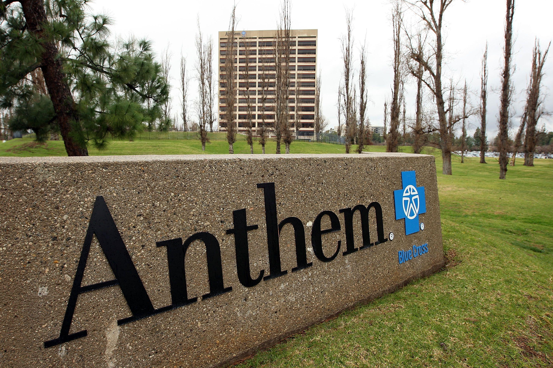 A Judge Blocked The Anthem Cigna Health Insurance Merger What