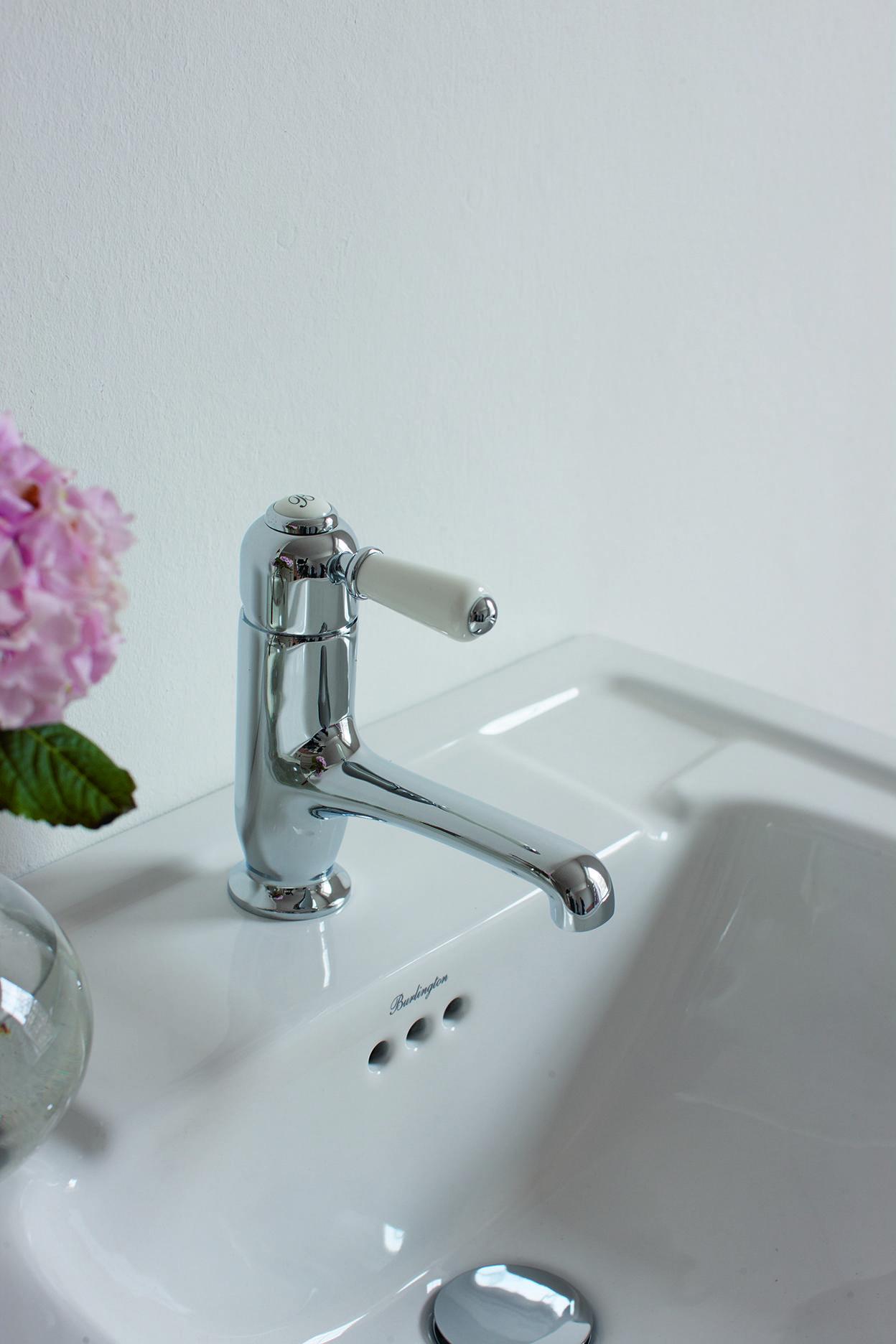 Pin by Burlington Bathrooms on Taps | Pinterest | Basin mixer, Mixer ...