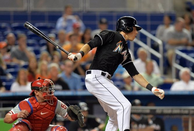Marlins, Christian Yelich Extension Talks Stall